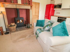 Fenwick Retreat at Fenwick Lodge - Northumberland - 1000069 - thumbnail photo 17