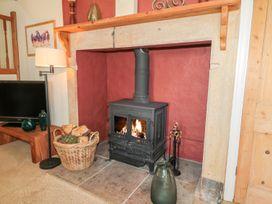 Fenwick Retreat at Fenwick Lodge - Northumberland - 1000069 - thumbnail photo 15