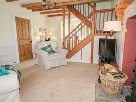 Fenwick Retreat at Fenwick Lodge - Northumberland - 1000069 - thumbnail photo 16