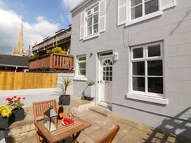 Harbourside Cottage - Devon - 1000121 - thumbnail photo 2