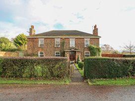5 bedroom Cottage for rent in Skegness