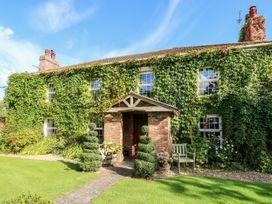 The Farmhouse - Lincolnshire - 1000147 - thumbnail photo 3