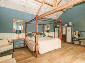 Sykes Lodge - Whitby & North Yorkshire - 1000186 - thumbnail photo 17