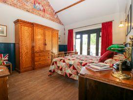 Sykes Lodge - Whitby & North Yorkshire - 1000186 - thumbnail photo 23