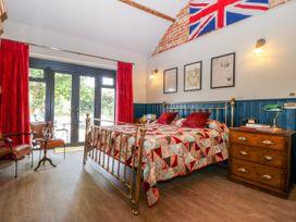 Sykes Lodge - Whitby & North Yorkshire - 1000186 - thumbnail photo 25