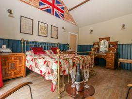 Sykes Lodge - Whitby & North Yorkshire - 1000186 - thumbnail photo 26