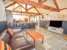 Sykes Lodge - Whitby & North Yorkshire - 1000186 - thumbnail photo 8