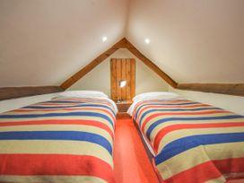 Sykes Lodge - Whitby & North Yorkshire - 1000186 - thumbnail photo 36