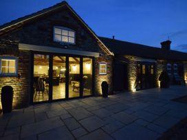 Sykes Lodge - Whitby & North Yorkshire - 1000186 - thumbnail photo 4