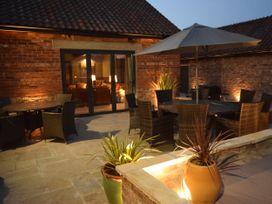 Sykes Lodge - Whitby & North Yorkshire - 1000186 - thumbnail photo 51