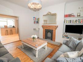 Edwards Cottage - Northumberland - 1000203 - thumbnail photo 2