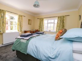 Vicarage Cottage - Whitby & North Yorkshire - 1000416 - thumbnail photo 16