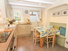 Camelot Cottage - Cornwall - 1000522 - thumbnail photo 6