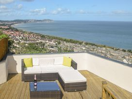Sea-Prize View - North Wales - 1000773 - thumbnail photo 23