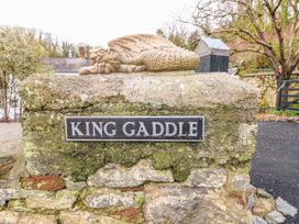 King Gaddle Cottage - South Wales - 1000830 - thumbnail photo 3
