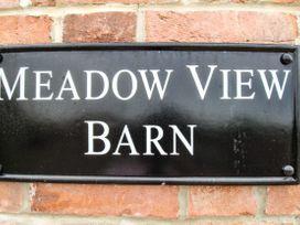 Meadow View Barn - Dorset - 1000906 - thumbnail photo 3
