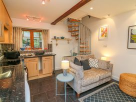 Bamboo Cottage - Somerset & Wiltshire - 1001001 - thumbnail photo 2