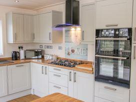 Alder Lodge Billingsley - Shropshire - 1001006 - thumbnail photo 9
