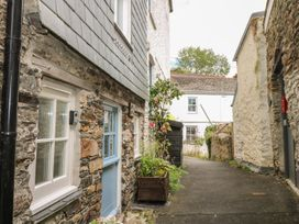 Wickham Cottage - Cornwall - 1001058 - thumbnail photo 2