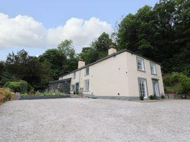 Cwmalis Hall - North Wales - 1001247 - thumbnail photo 45