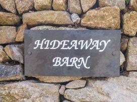 Hideaway Barn - Cornwall - 1001256 - thumbnail photo 3
