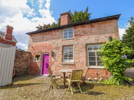 Rectory Cottage - Shropshire - 1001316 - thumbnail photo 1