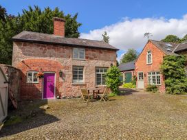 Rectory Cottage - Shropshire - 1001316 - thumbnail photo 3