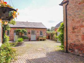 Rectory Cottage - Shropshire - 1001316 - thumbnail photo 25