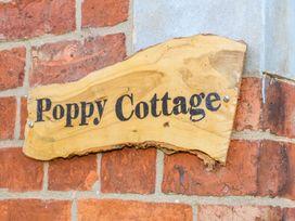 Poppy Cottage - Lincolnshire - 1001368 - thumbnail photo 3