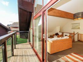 Willow Lodge, Retallack - Cornwall - 1001383 - thumbnail photo 8