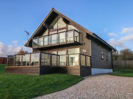 Willow Lodge, Retallack - Cornwall - 1001383 - thumbnail photo 2
