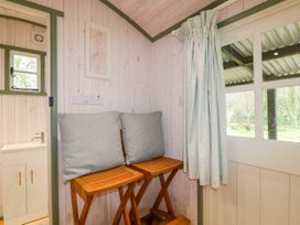 Shepherd's Hut - Devon - 1001625 - thumbnail photo 6