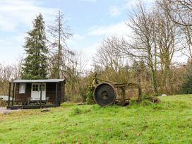 Shepherd's Hut - Devon - 1001625 - thumbnail photo 12
