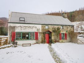 The Old Mill - Scottish Highlands - 1001630 - thumbnail photo 1