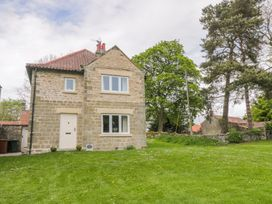 Manor Cottage - Whitby & North Yorkshire - 1001669 - thumbnail photo 1