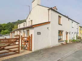Bens Row Cottage - Lake District - 1001767 - thumbnail photo 2
