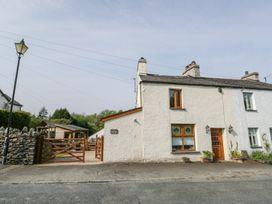 Bens Row Cottage - Lake District - 1001767 - thumbnail photo 4
