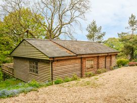 Rookery Farm Cabin - Cotswolds - 1001784 - thumbnail photo 16