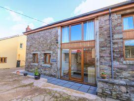 3 bedroom Cottage for rent in Talgarth