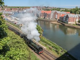 Mallard @ Engine Shed - Whitby & North Yorkshire - 1002245 - thumbnail photo 12