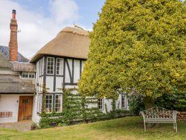 Fox Cottage - Cotswolds - 1002359 - thumbnail photo 3