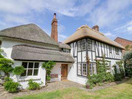 Fox Cottage - Cotswolds - 1002359 - thumbnail photo 1