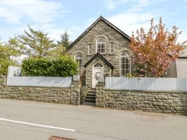 Horeb Chapel House - North Wales - 1002370 - thumbnail photo 2