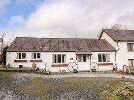 1 bedroom Cottage for rent in Boncath