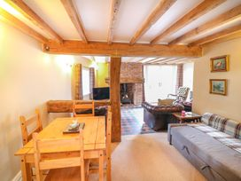 Jasmine Cottage - Peak District - 1002550 - thumbnail photo 5