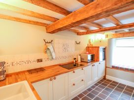 Jasmine Cottage - Peak District - 1002550 - thumbnail photo 9