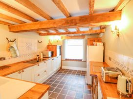 Jasmine Cottage - Peak District - 1002550 - thumbnail photo 10
