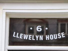 Llewelyn House - North Wales - 1002627 - thumbnail photo 2