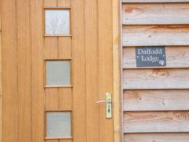 Daffodil Lodge - Herefordshire - 1002669 - thumbnail photo 2