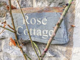 Rose Cottage - Yorkshire Dales - 1003230 - thumbnail photo 2